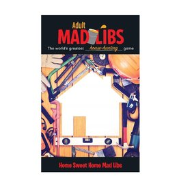 Home Sweet Home Mad Libs