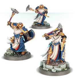 Games Workshop Sequitors (Easy-to-Build)