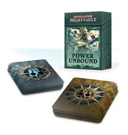 Games Workshop Power Unbound
