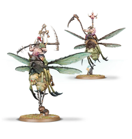 Games Workshop Pusgoyle Blightlords