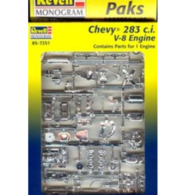 Parts Paks - Chevy 283