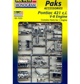 Parts Paks - Pontiac 421
