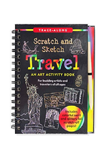 Scratch and Sketch (Travel)