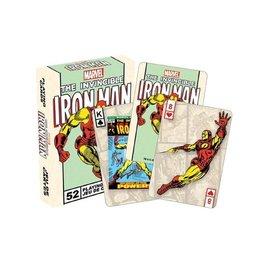 Invincible Iron Man Cards