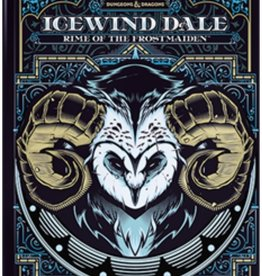 Wizards of the Coast Icewind Dale: Rime of the Frost Maiden (Ltd)