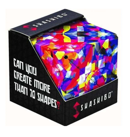 Fun In Motion Toys Shashibo (Confetti)
