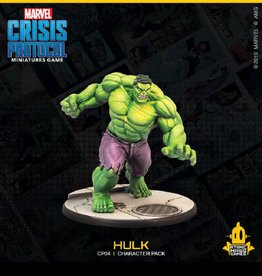 Atomic Mass Games Marvel Crisis Protocol (Hulk)