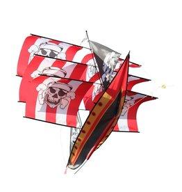 "Pirate Ship 72"" 3-D Kite"