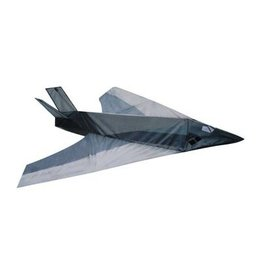 Stealth Fighter 3D Kite