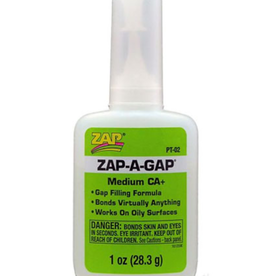 Zap ZAP-A-GAP (Medium CA)