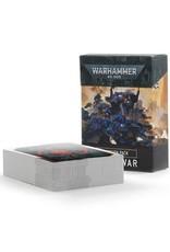 Games Workshop Mission Pack: Open War