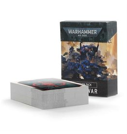 Games Workshop Mission Pack: Open War