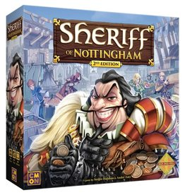 Sheriff of Nottingham 2nd ed