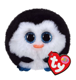 Ty Puffies (Waddles, Penguin)