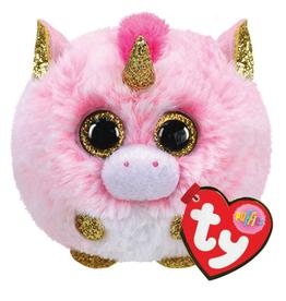 Ty Puffies (Fantasia, Unicorn)