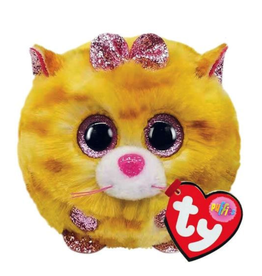 Ty Puffies (Tabitha, Cat)