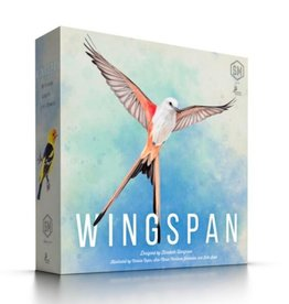 Wingspan (w/ Swift-Start Pack)