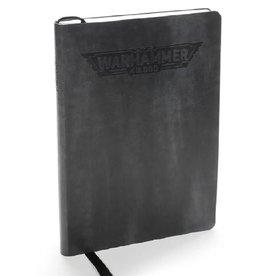 Games Workshop Warhammer 40,000 Crusade Journal