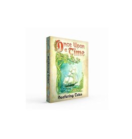 Seafaring Tales (Once Upon A Time)