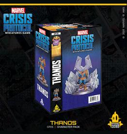 Atomic Mass Games Marvel Crisis Protocol (Thanos)