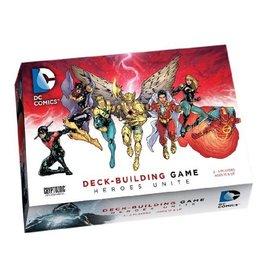 DC Deck Builder (Heroes Unite)