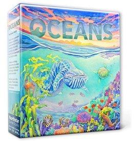 Oceans (Limited Kickstarter Edition)