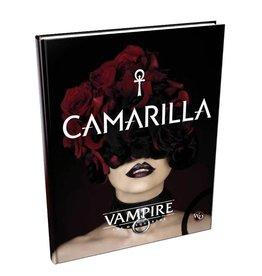 Vampire: The Masquerade (Camarilla)