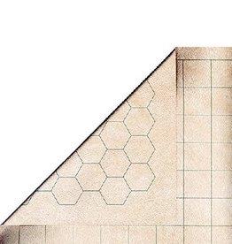 Battlemat: 1'' Square