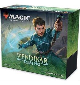 Wizards of the Coast Bundle - Zendikar Rising)