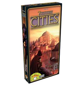 7 Wonders (Cities)
