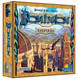 Rio Grande Games Dominion (Empires)