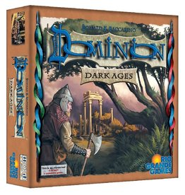 Rio Grande Games Dominion (Dark Ages)
