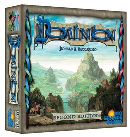 Rio Grande Games Dominion (2nd Edition)