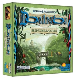 Rio Grande Games Dominion (Hinterlands)