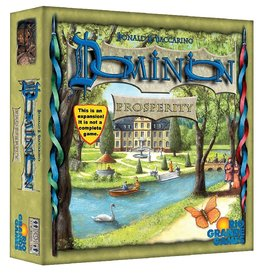 Rio Grande Games Dominion (Prosperity)