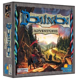 Rio Grande Games Dominion (Adventures)