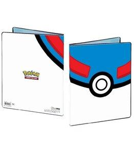 Portfolio (Pokemon - Great Ball, 4 pkt)