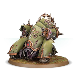 Games Workshop Death Guard Myphitic Blight-Hauler (Easy-to-Build)