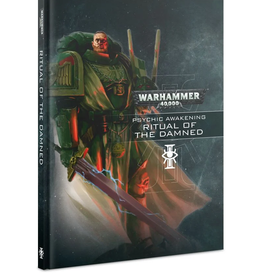 Games Workshop Psychic Awakenings: Ritual of the Damned