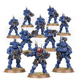 Games Workshop Space Marines Primaris Infiltrators