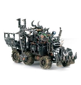 Games Workshop Orks Trukk