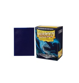 Dragon Shield (Matte Night Blue)