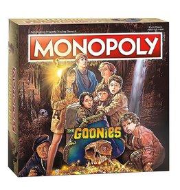 The Goonies: Monopoly