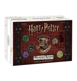 Harry Potter™ Hogwarts Battle: Charms & Potions