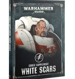 Games Workshop Codex: White Scars