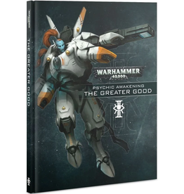 Games Workshop Psychic Awakenings: The Greater Good
