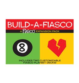 Bully Pulpit Games Fiasco: Build-A-Fiasco