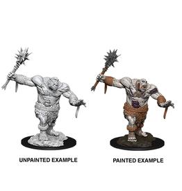 WizKids D&D Mini (Ogre Zombie)