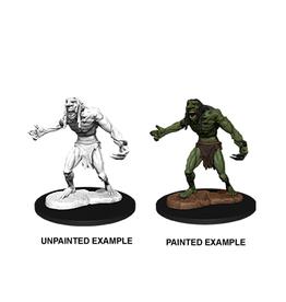 WizKids D&D Mini (Raging Troll)