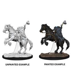 WizKids PF Mini (Dullahan - Headless Horseman)